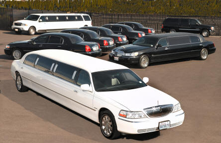 Seattle Limousine - Seattle Limo - Seattle Airport Transportation